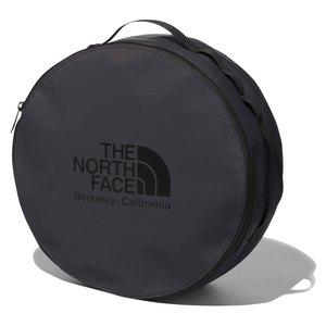 【送料無料】THE NORTH FACE(ザ・ノースフェイス) BC ROUND CANISTER 4(BC ラウンド キャニスター 4インチ) 13.5L K(ブラック) NM81963