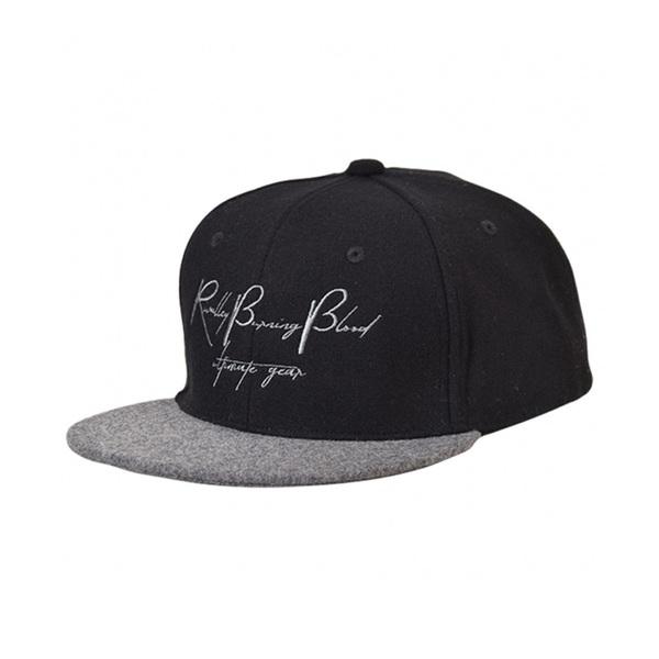 リバレイ RBB RBB ウールキャップ 8877 帽子&紫外線対策グッズ