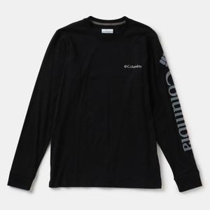 Columbia(コロンビア) コロンビア ロッジ LS グラフィック Tシャツ Men's EE0076