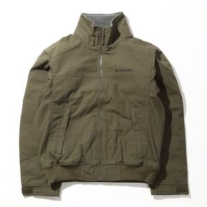Columbia(コロンビア) LOMA VISTA STAND NECK JKT(ロマビスタ スタンドネックジャケット)Men's PM3754