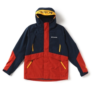 Columbia(コロンビア) KEEL SPIRE JACKET(キール スパイアー ジャケット) Men's PM3761