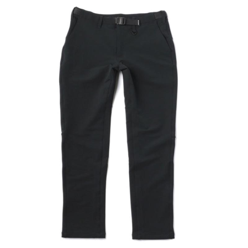 Columbia(コロンビア) MORRISON RIDGE PANT(モリソン リッジ パンツ) Men's L 010(BLACK) PM4964