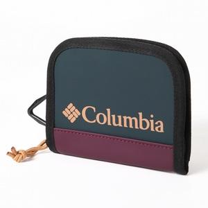Columbia(コロンビア) BREMNER SLOPE WALLET(ブレムナー スロープ ウォレット) PU2257