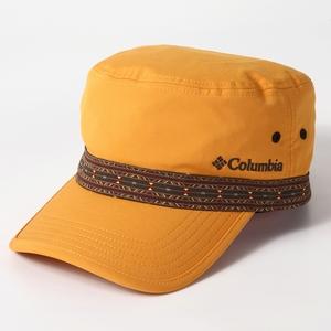 Columbia(コロンビア) WALNUT PEAK CAP(ウォルナット ピーク キャップ) ワンサイズ 705(GOLDEN YEL) PU5042
