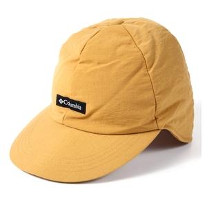 Columbia(コロンビア) PO STREAM FLAP CAP(PO ストリーム フラップ キャップ) S/M 214(BEACH) PU5431
