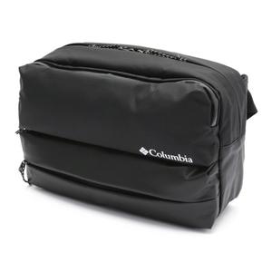 Columbia(コロンビア) BLACK MOHICAN LOOP HIP BAG(ブラック モヒカン ループ ヒップ バッグ) 7L 010(BLACK) PU8057