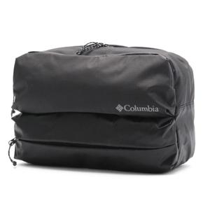 Columbia(コロンビア) BLACK MOHICAN LOOP HIP BAG(ブラック モヒカン ループ ヒップ バッグ) 7L 048(COAL) PU8057