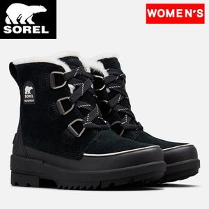 SOREL(ソレル) ティボリ IV Women's NL3425