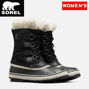 SOREL(ソレル) Winter Carnival(ウインター カーニバル) Women's NL3483