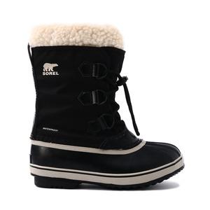 SOREL(ソレル) Yoot Pac Nylon(ユート パック ナイロン) Kid's NY1962 長靴&ブーツ(ジュニア・キッズ・ベビー)