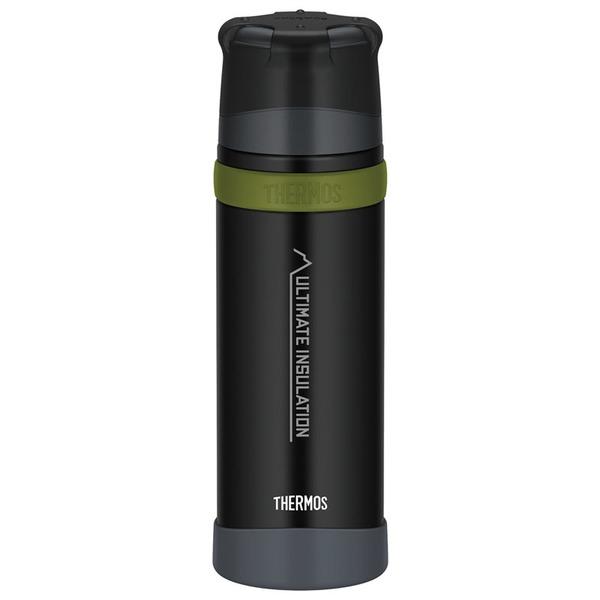 サーモス(THERMOS) FFX-751 山専用ステンレスボトル 811700212 ステンレス製ボトル