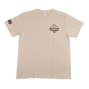 ジャクソン(Jackson) Jackson Tシャツ SIMPLE LOGO TEE