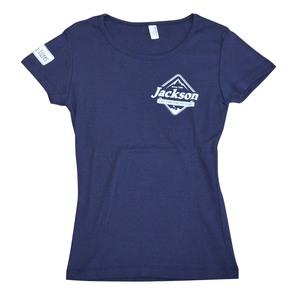 ジャクソン(Jackson) Jackson Tシャツ CVC FRAIS TEE
