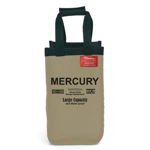 MERCURY(マーキュリー) キャパシティストレージ(ランタン) バッグ ME046208