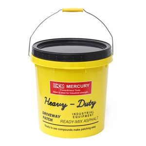MERCURY(マーキュリー) PP インダストリアル バケツ ME046185