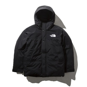 THE NORTH FACE(ザ・ノースフェイス) MOUNTAIN DOWN JACKET ND91930