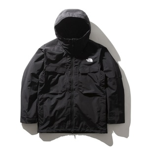 THE NORTH FACE(ザ・ノースフェイス) Fourbarrel Triclimate Jacket NS61904