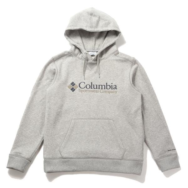 Columbia(コロンビア) ファルコン ロック フーディー PM1449 メンズセーター&トレーナー