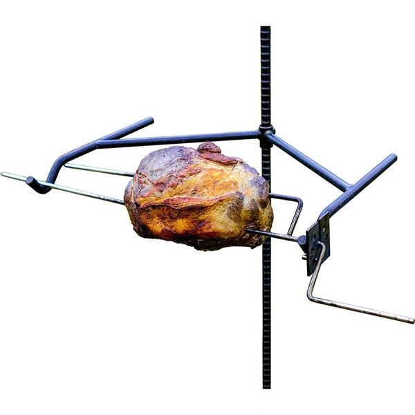 37キャンプ(37CAMP) BBQスキュワーセット 丸棒タイプ FR203 ストーブ・コンロアクセサリー
