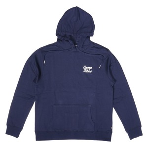 POLeR(ポーラー) CAMPVIBES HOODIE 55200100-NVY