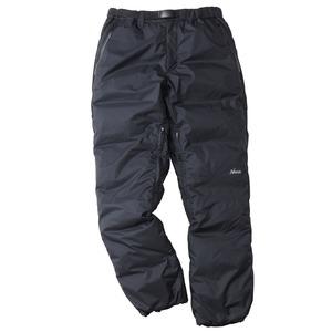 ナンガ(NANGA) AURORA DOWN PANTS(オーロラ ダウン パンツ) メンズロングパンツ