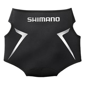 シマノ(SHIMANO) GU-011S シマノヒップガード 65197