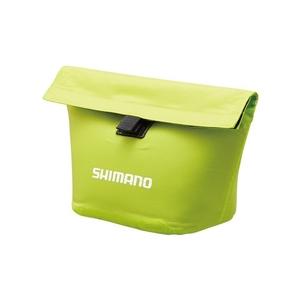 シマノ(SHIMANO) BP-037S リールスプラッシュガード 64973