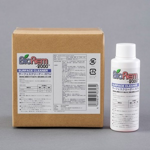 BioRem2000(バイオレム2000) サーフェスクリーン 6本セット 8808-00100
