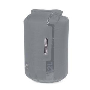 ORTLIEB(オルトリーブ) ドライバッグPS10 バルブ付 防水IP64 OR-K2232