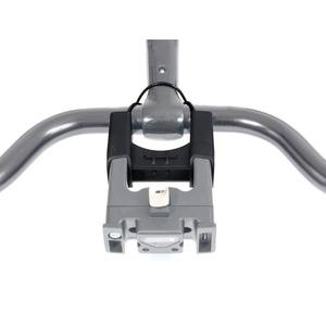 ORTLIEB(オルトリーブ) アルティメイト用 エクステンションアダプター ブラック OR-E165