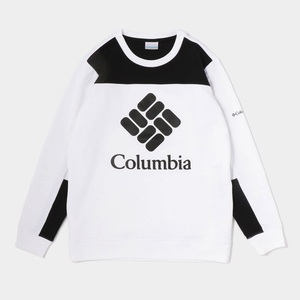 Columbia(コロンビア) コロンビア ロッジ カラーブロック クルー Men's EE0260