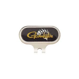 がまかつ(Gamakatsu) キャップフードクリップ GM-2466 52466-1-0