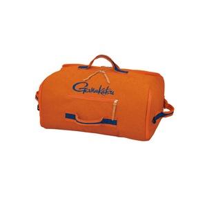 【送料無料】がまかつ(Gamakatsu) ウルトラライトバッグ GB-385 オレンジ 30385-3-0