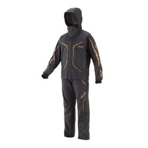 がまかつ(Gamakatsu) ゴアテック スオールウェザースーツ GM-3611 53611-14-0 防寒レインスーツ(上下)