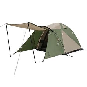 DOD(ディーオーディー) ザ・テント T3-623-KH