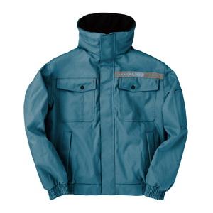 ロゴス(LOGOS) 防水ゴト着 あったかヘビーツイル ジャケット 30374280 防寒レインジャケット