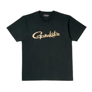 がまかつ(Gamakatsu) Tシャツ(筆記体ロゴ) GM-3576 53576-15-0