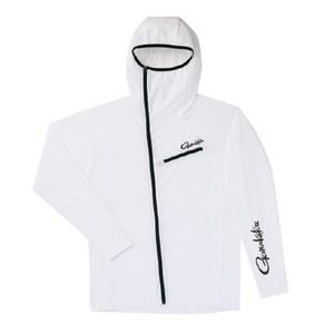 がまかつ(Gamakatsu) フーデッドジップシャツ GM-3566 53566-23-0