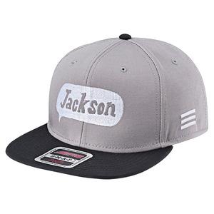 ジャクソン(Jackson) スナップバックキャップ Baseball CAP Baloonlogo