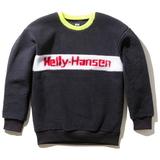 HELLY HANSEN(ヘリーハンセン) FIBERPILE ジャガード ロゴクルー HH51963 メンズセーター&トレーナー