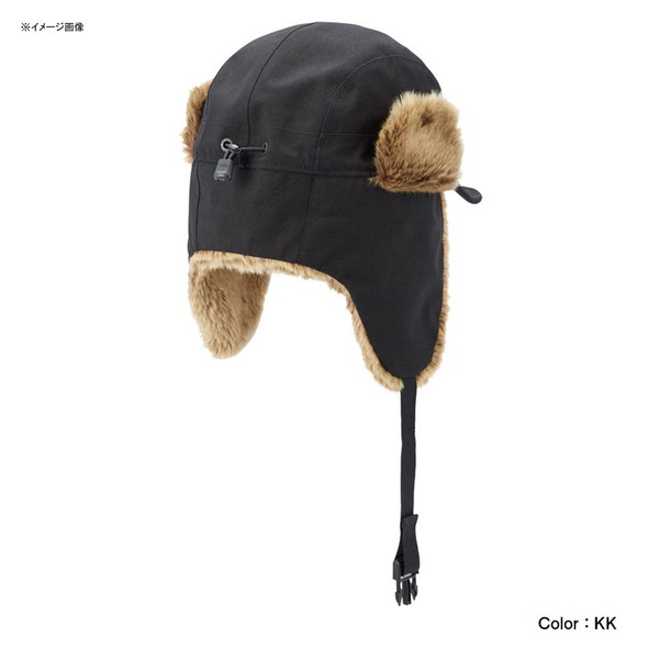 THE NORTH FACE(ザ・ノースフェイス) FRONTIER CAP(フロンティア キャップ) NN41708 防寒ニット・キャップ・ハット(男女兼用)