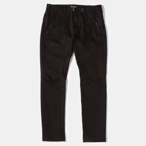 White stone Point Pant(ホワイト ストーン ポイント パンツ)Men's M 010(Black Denim)