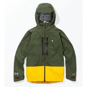 【送料無料】マウンテンハードウェア Drystein Jacket S 304 OE8755