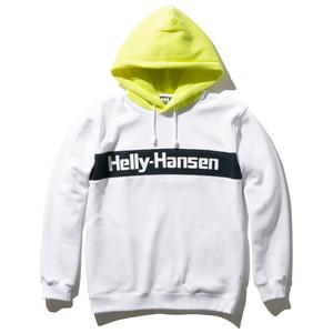 HELLY HANSEN(ヘリーハンセン) FORMULA SWEAT PARKA(フォーミュラ スウェット パーカ)Men's HH31964