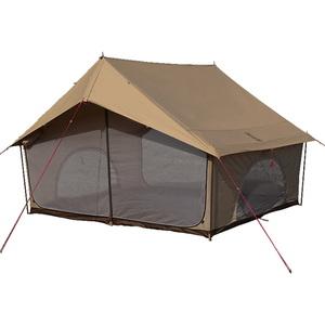 DOD(ディーオーディー) エイテント T5-668-TN アルパインドームテント