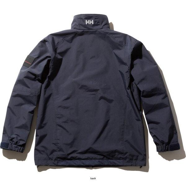 HELLY HANSEN(ヘリーハンセン) ESPELI JACKET(エスペリ ジャケット) Men's HH11953 メンズ防水性ハードシェル