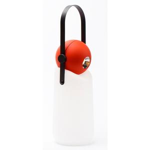 【送料無料】Weltevree(ウェルテフレー) Guidelight 最大140ルーメン 電池式 Red WGL-RD
