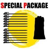 ナチュラム *鍛造ペグ30cm12本+キャンプ関連小物1種【お買い得(秘)パッケージ】 ペグ