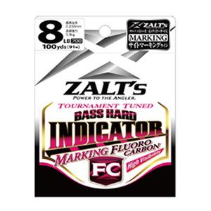 ラインシステム ZALT's INDICATOR(ザルツ インディケーター) フロロカーボン 91m Z3108E