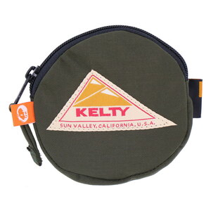 KELTY(ケルティ) DICK CIRCLE COIN CASE 2592165